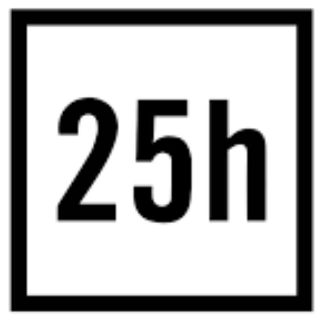15% Rabatt auf 25hours Hotels bis Ende Juli