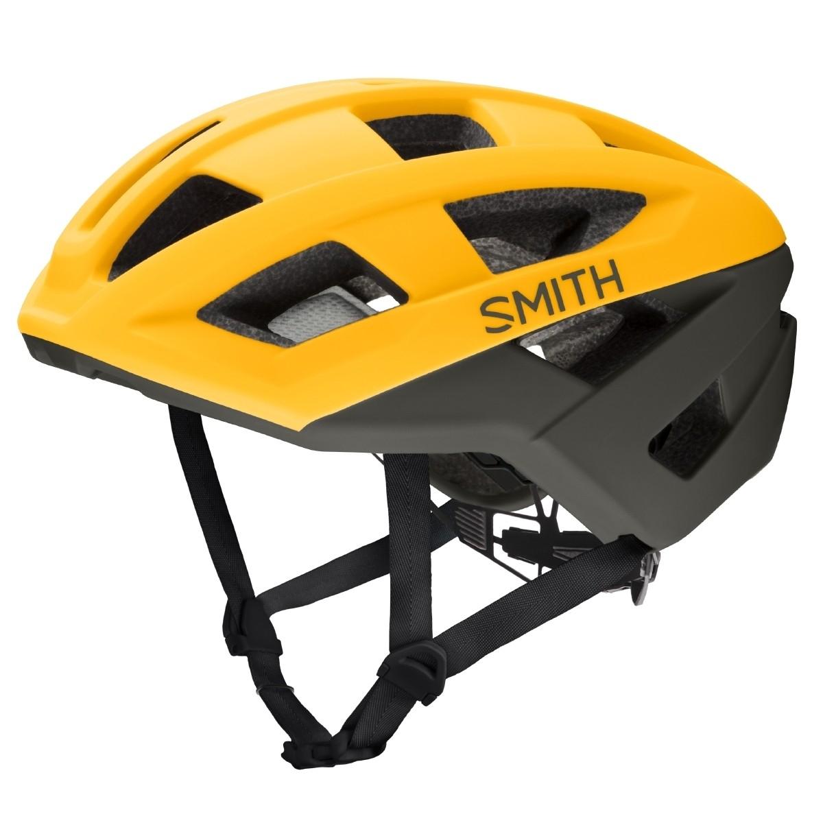 Smith Portal MIPS // Rad-Helm - nur noch Gelb in Größe S