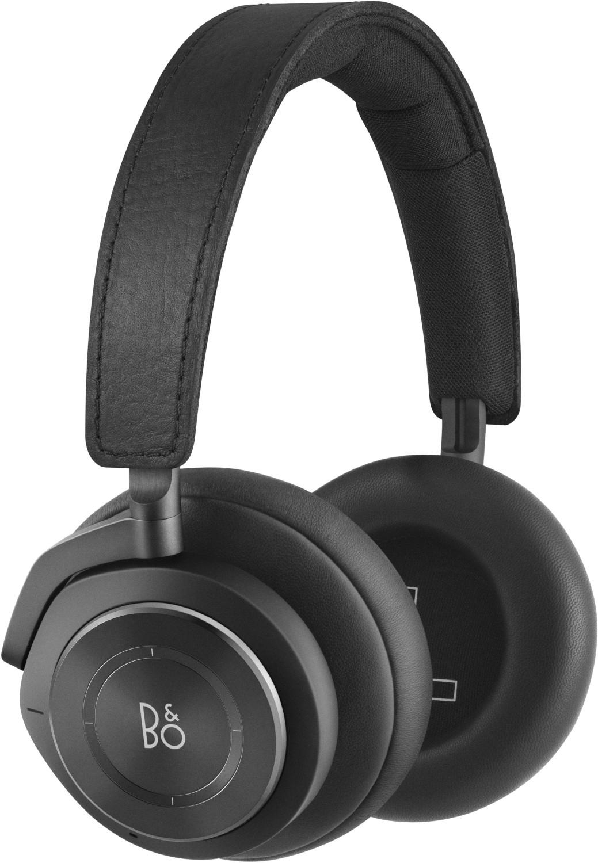 Bang & Olufsen Beoplay H9 3rd Gen ANC-Kopfhörer (Over-Ear, 25/32h Akku, Bluetooth 4.2, AAC, aptX LL, Multipoint, App, Google Assistant)