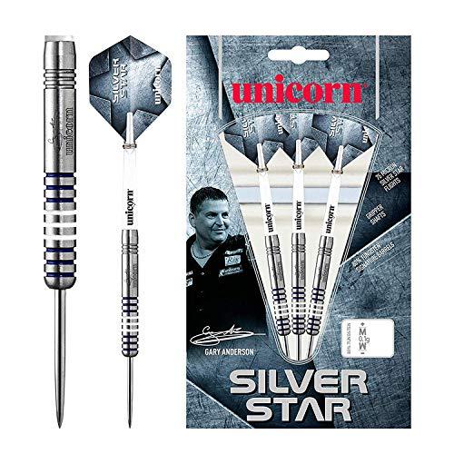 [Amazon] Unicorn Steeldarts - Gary Anderson, 80 % Tungsten, 24g