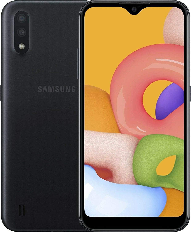 Samsung Galaxy A01 SM-A013 Dual Sim 16GB Android Go