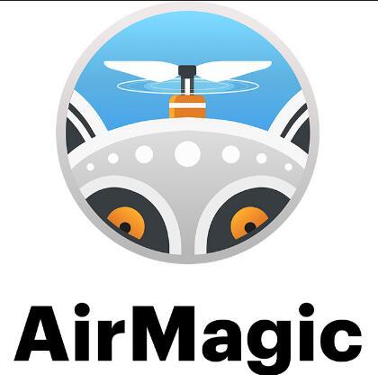 Skylum AirMagic - Bildbearbeitungssoftware für Drohnen Luftaufnahmen kostenlos (Win & Mac)