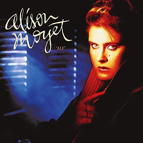 Alison Moyet - Alf (Vinyl LP)