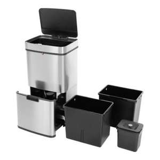 Hailo Vario XL Mülltrennsystem Mülleimer