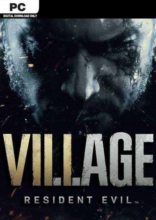 Resident Evil Village (Steam) - CDKeys