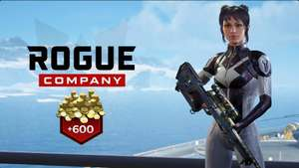 Rogue Company - Starter-Paket: Tödliche Erscheinung kostenlos im Epic Store