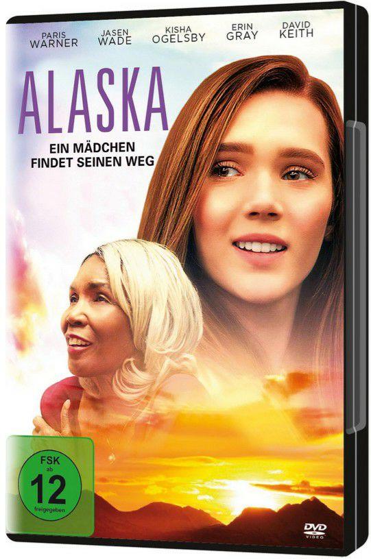 Alaska - Ein Mädchen findet seinen Weg / Finding Grace [DVD] (kostenlos im Stream auf Bibel TV)