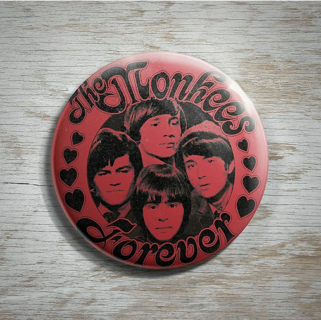The Monkees - Forever (Vinyl LP)