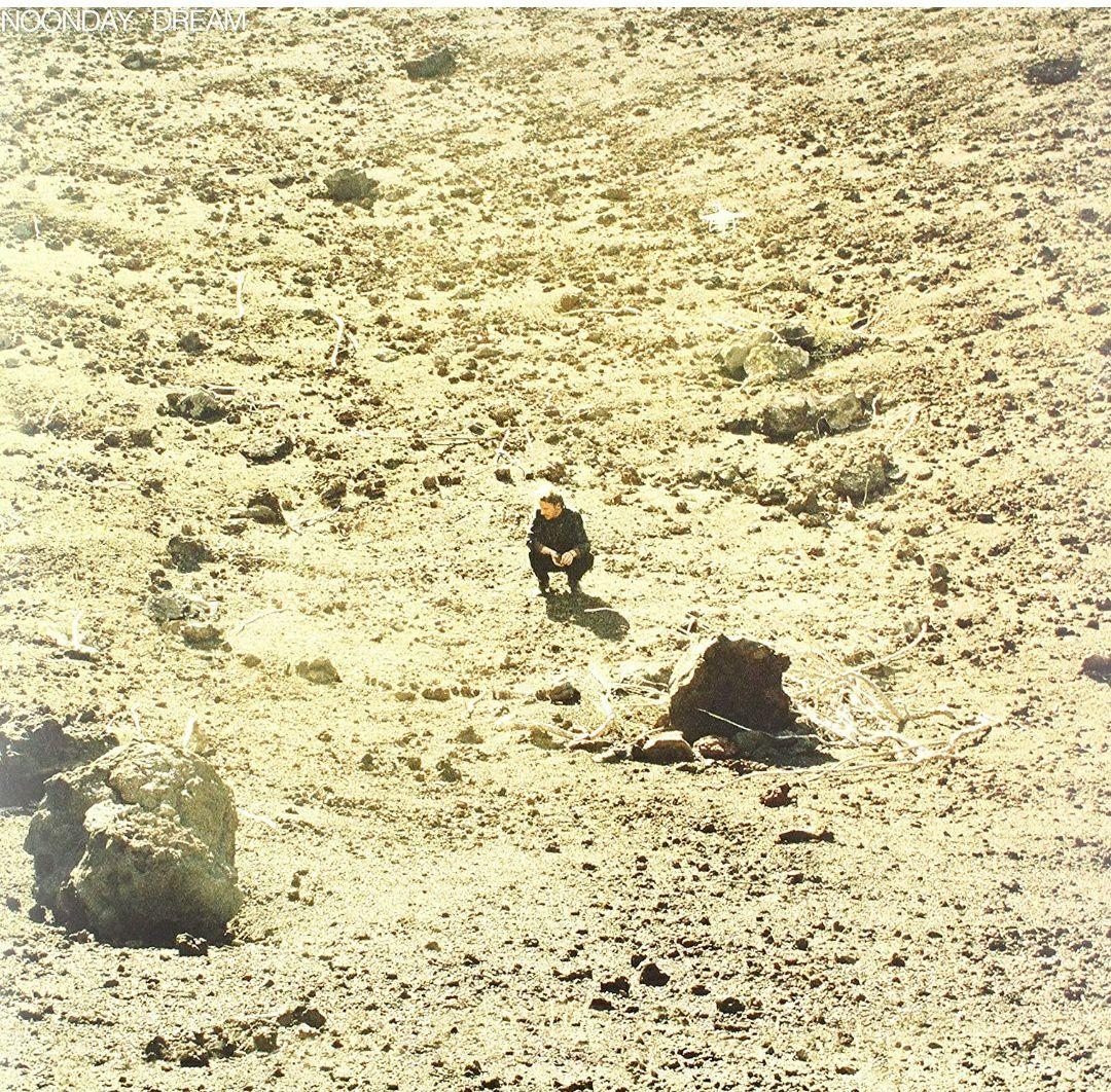 Ben Howard - Noonday Dream (Vinyl LP)