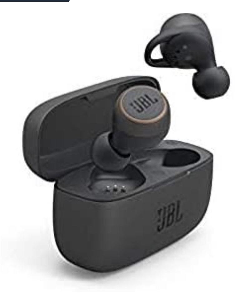 JBL LIVE 300TWS In-Ear Bluetooth Kopfhörer @Amazon Warehouse Deals