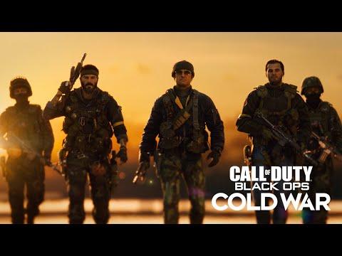 [battle.net] Call of Duty®: Black Ops Cold War | 36€ - Windows | 42€ - PS4