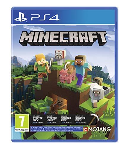 Minecraft Bedrock Edition