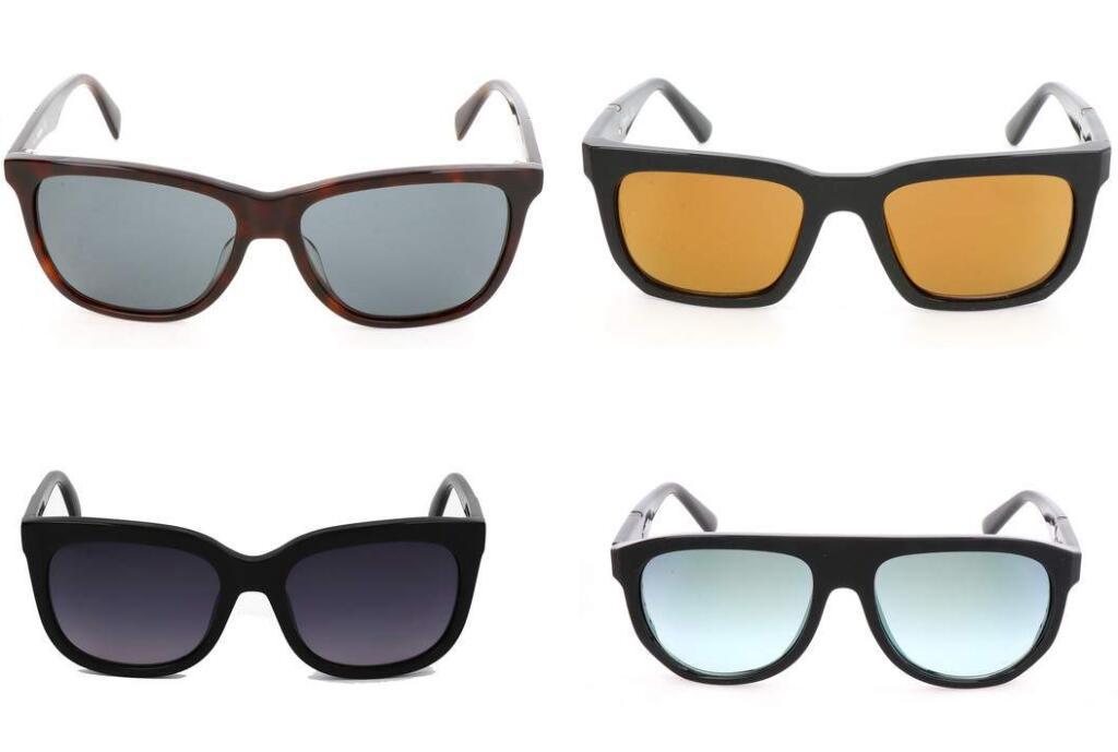 DIESEL Sonnenbrille für 34.94€ + 5.95€ VSK (4 Modelle verfügbar) [iBOOD]