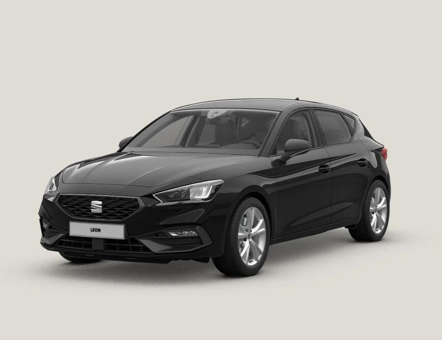 Privatleasing: Seat Leon TSI / 150PS inkl. Winter- und Businesspaket für 169€ (eff 185€) monatlich - LF: 0,52