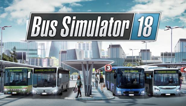 (PC) Steam Free Weekend - Bus Simulator 18   Conan Exiles   Due Process   Kostenlos Spielen