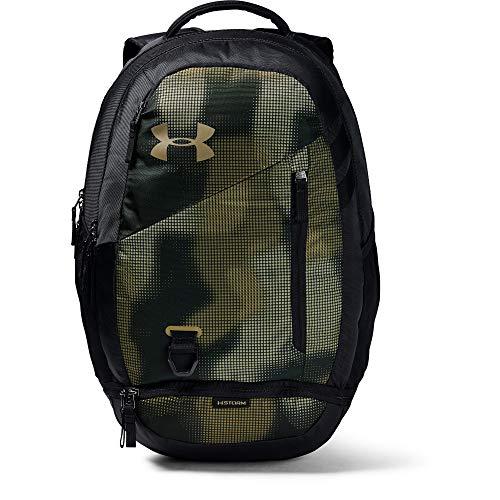 [amazon] Under Armour Unisex UA Hustle 4.0 Backpack, 26l, braun