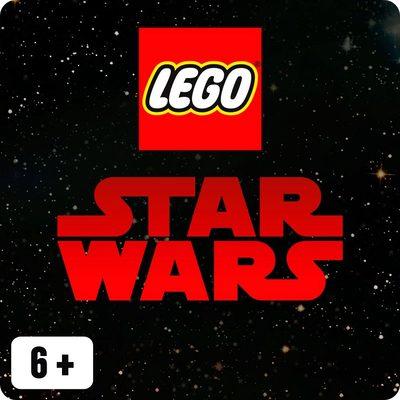 [idee+spiel] LEGO Star Wars 75239 Action Battle Hoth™ Generator-Attacke (ab 7 J.)