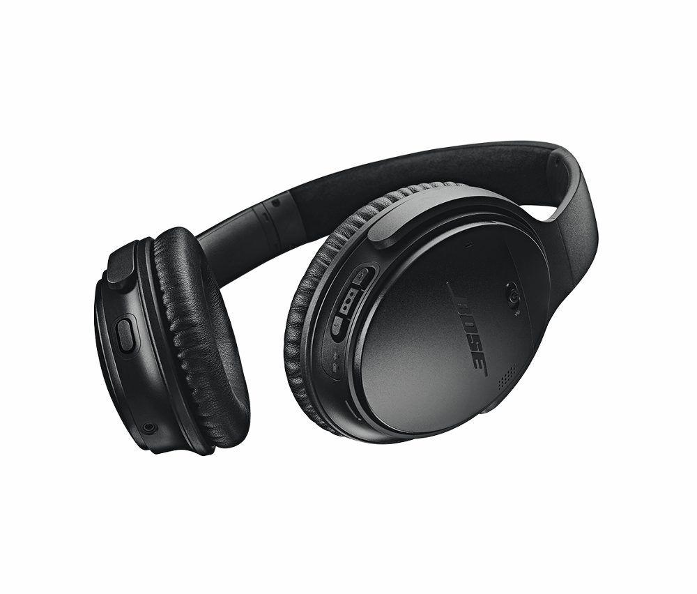 Bose QuietComfort 35 II schwarz Zum guten Kurs, 176.11 Euro für Maingau-Kunden