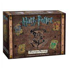 Harry Potter - Kampf um Hogwarts +++ weitere Brettspiele