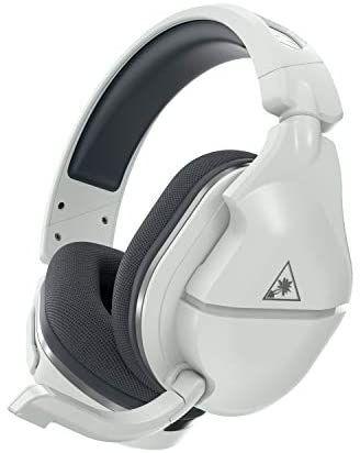 Turtle Beach Stealth 600 Weiß Gen 2 Kabellos Gaming-Headset - Xbox One und Xbox Series X [Amazon]
