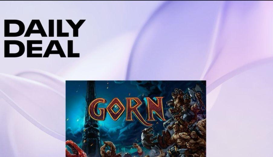 Oculus Quest Daily Deal - Gorn