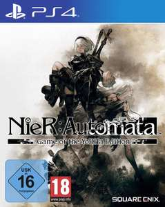 [Prime] NieR: Automata Game of the YoRHa Edition (PS4)