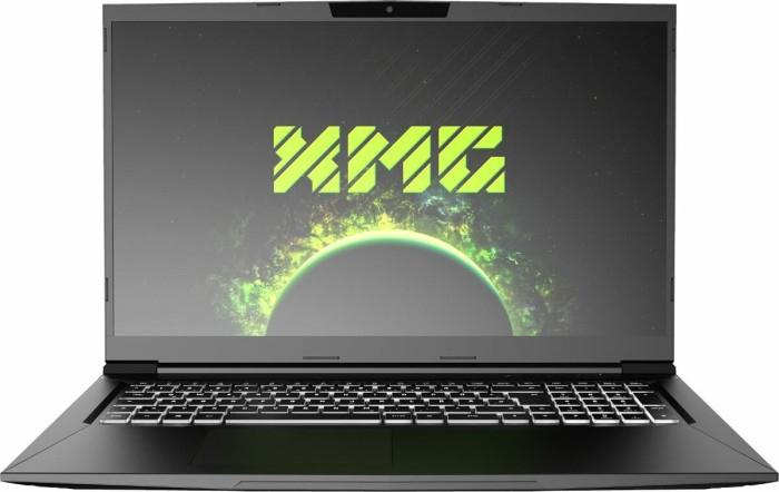 """Schenker XMG Core 17 (17.3"""", IPS, 144Hz, i7-10750H, 16/500GB, RTX 2060, RGB-Tastatur, 62Wh, 2.5kg, ohne OS, 2J Garantie)"""