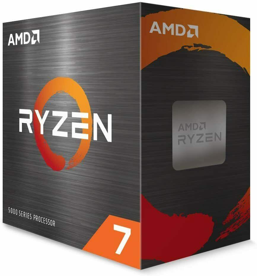 eBay: AMD Ryzen 7 5800X - 3.8 GHz - 8 Kerne - 16 Threads