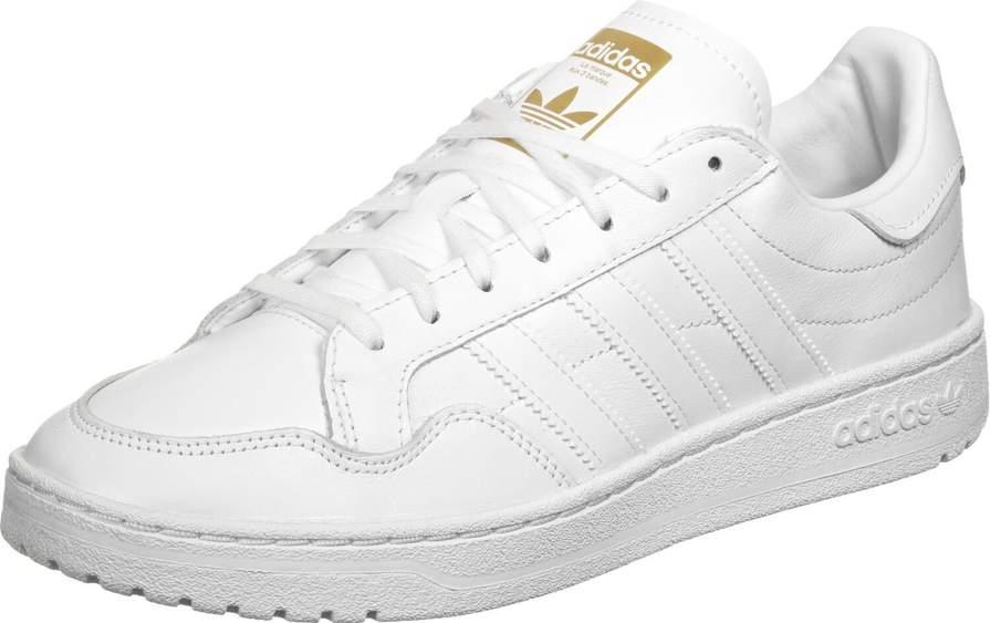 10% Rabatt on Top auf den gesamten Sale bei Stylefile - z.B. adidas Team Court Schuhe Weiß (Gr. 36 - 48,5)