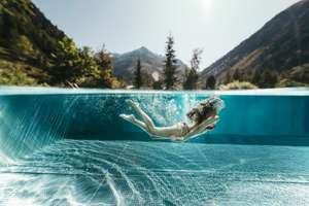 Gönnjamin in Tirol - 2 Nächte im stylischen 4*S Hotel Wildspitze inkl. HP, Wellness auf 1600 m² & mehr für 475 € bei einer Reise zu zweit