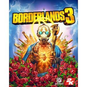 3 Golden Keys für Borderlands 3 für alle Plattformen