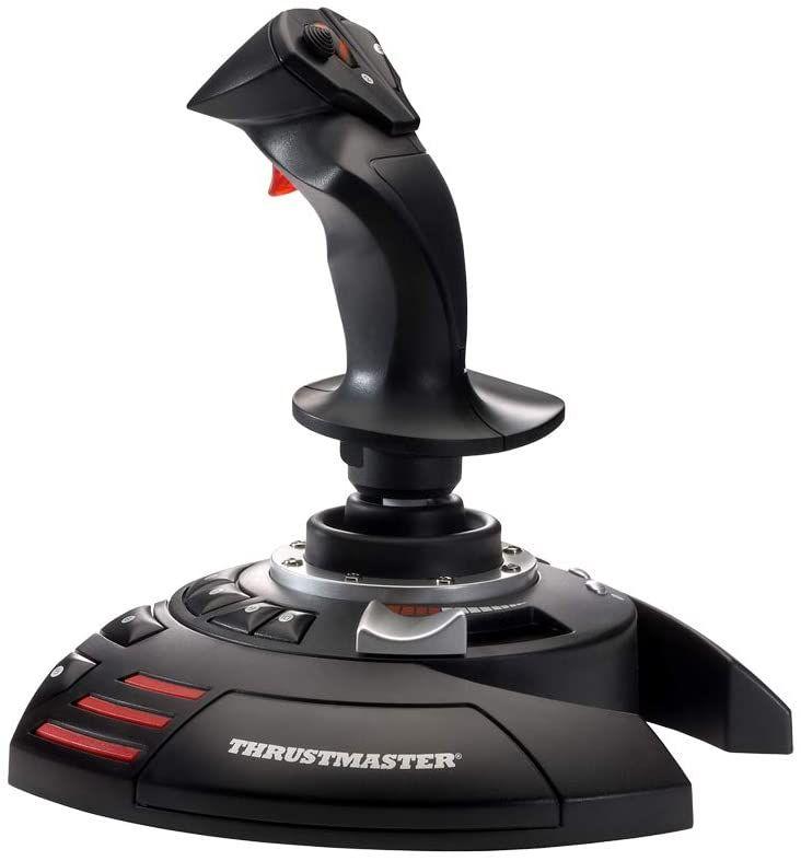 Thrustmaster T.flight Stick X USB Joystick [Amazon]