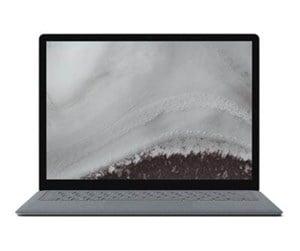 """Microsoft Surface Laptop 2 13.5"""" UHD-2256x1504, 8+128GB, i5 8350U, Win 10 Pro (UK-Layout/Power)"""