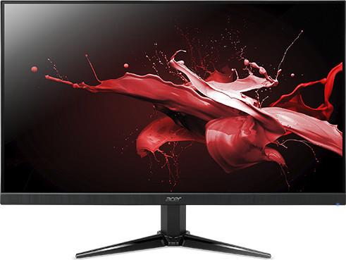 ACER Nitro QG241Y – 23,8″ Full-HD Monitor für 109€ mit Newsletter Gutschein, (VA-Panel), 1ms