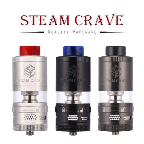 Steamcrave Aromamizer Plus V2 RDTA Advanced