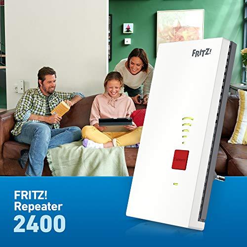 AVM FRITZ!Repeater 2400 WLAN Mesh Repeater Amazon/MM/Saturn