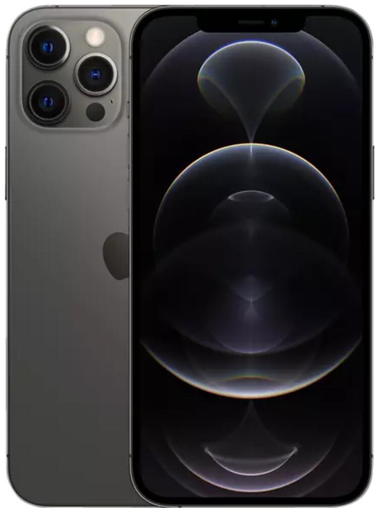 [Mediamarkt/Saturn/Amazon] APPLE iPhone 12 Pro Max 256GB alle Farben