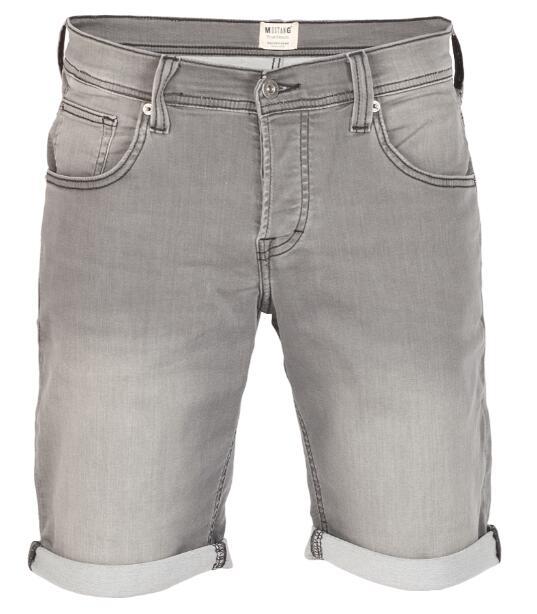 Jeans Direct Herren Shorts Sale 10% ab MBW 40€, zB: Mustang Herren Jeans Short Chicago