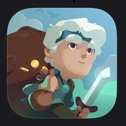 [iOS] Moonlighter
