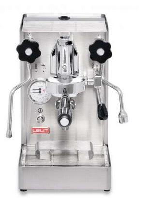 Lelit Mara X PL62X Zweikreiser-Espressomaschine
