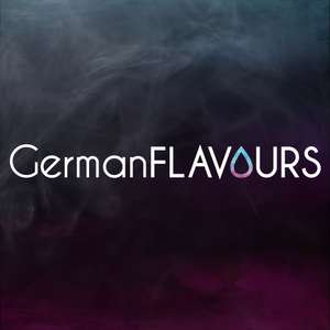 40% Aroma Sale bei Germanflavours