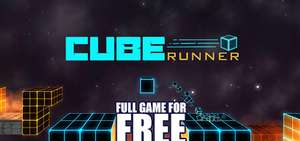 (PC) Cube Runner - Indiegala