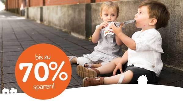 Pumpkin Organics Quetschies, Müslis und Suppen bis zu 70% reduziert [MHD] Bsp: 72 Quetschies für 32,33€