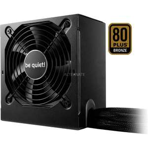 be quiet! System Power 9 700W