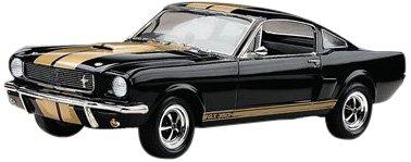 (Sammeldeal) Revell, Shelby Mustang, Ford Mustang Boss, Rettungswagen (Prime)