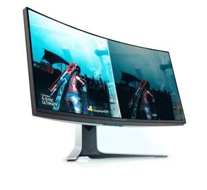 """Dell Alienware 38"""" Gaming Monitor AW3821DW per Corporate Benefits 1189,99 Euro zzgl. 3% Cashback"""