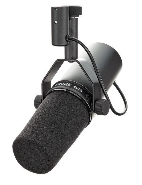 Mikrofon Shure SM7B