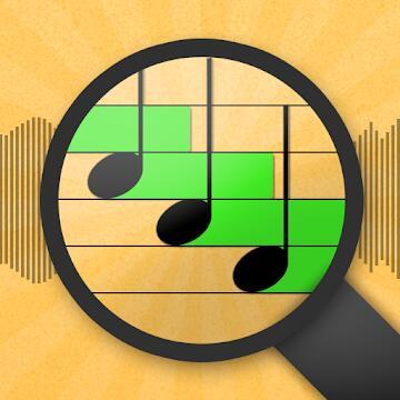 [Google Playstore] Notenerkennung - Musik in Noten umwandeln