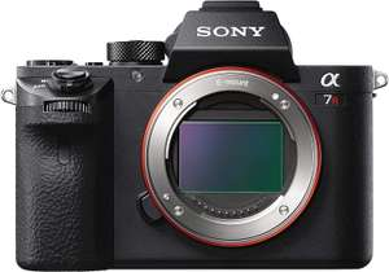 Sony Alpha 7R Mark II Systemkamera