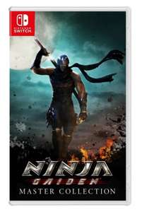 Ninja Gaiden Master Collection - Asia Import (Switch/PS4) für 44,93€ (Play-Asia)